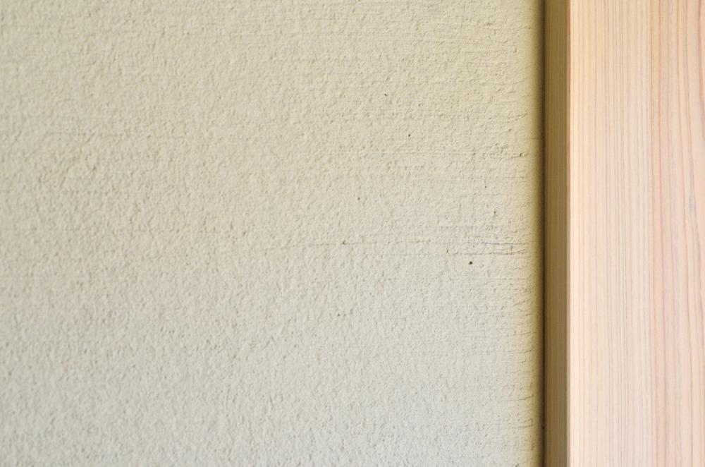 鶴ヶ島 賃貸アパート和室 シラス壁