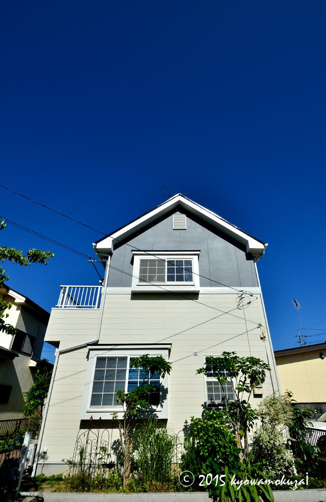 鳩山町 屋根外壁リフォーム