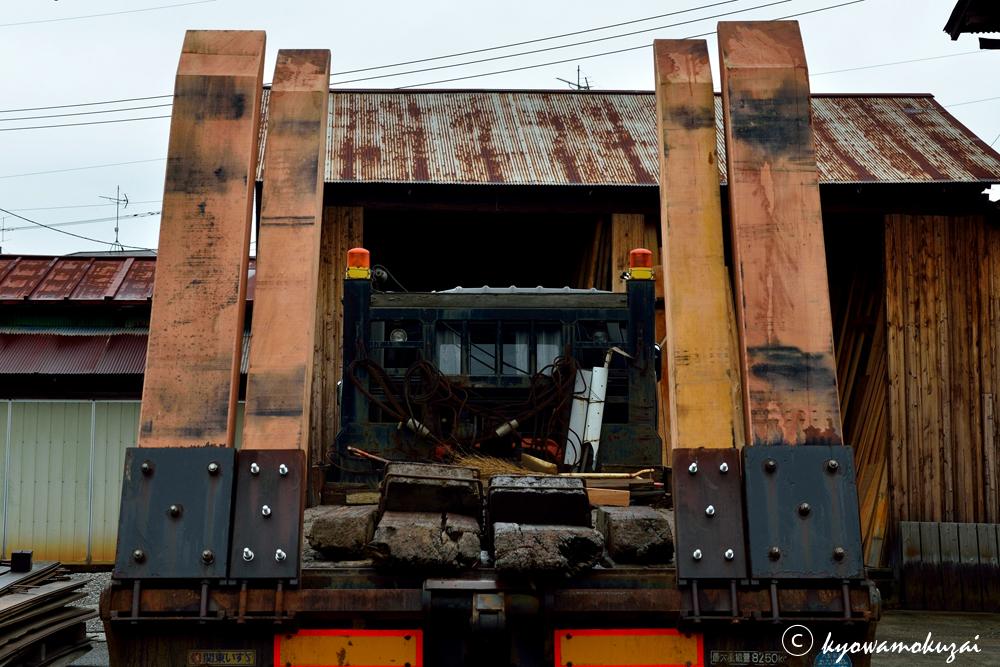 トラック アピトン