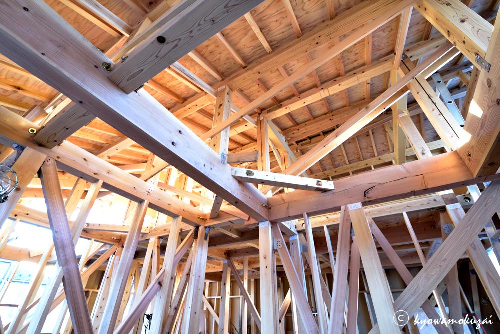 内部木構造