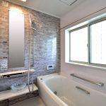 鳩山町で浴室リフォームしました。