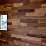 内装や外装にも木材