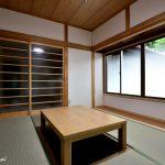 鳩山町で水廻り、キッチン、居間のリフォーム工事