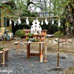 東松山市で地鎮祭を執り行いました。